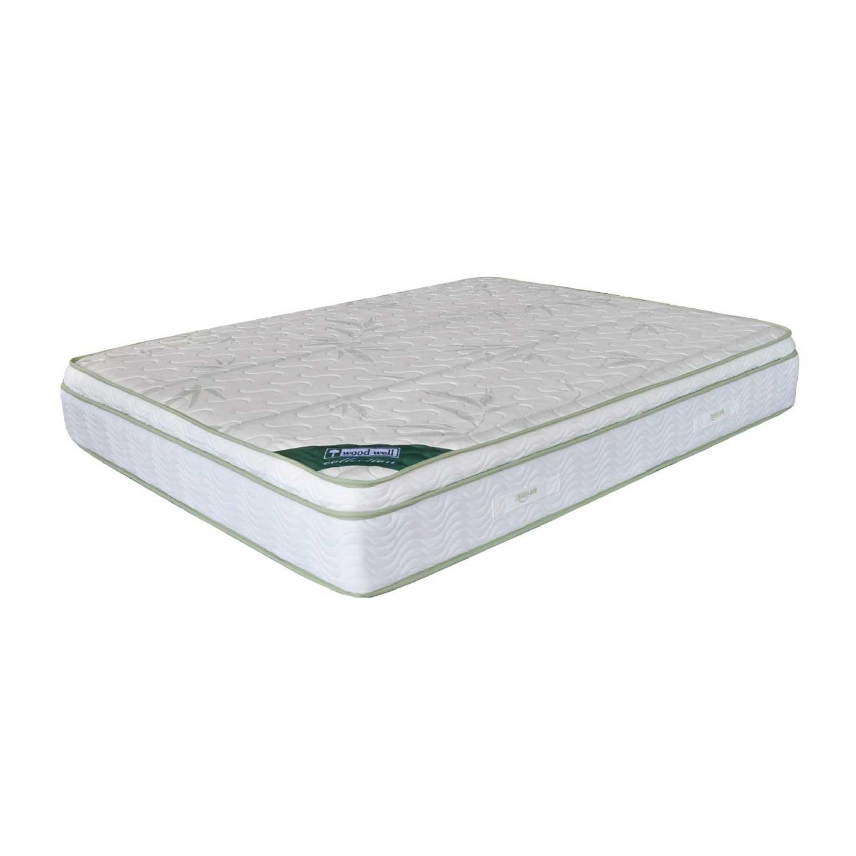 Στρώμα Memory Foam E2011,6 200X180X28 cm Υπέρδιπλo
