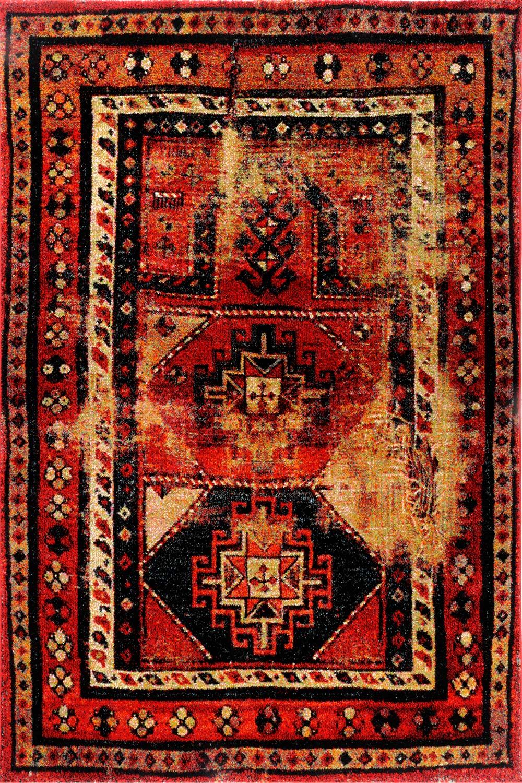 Χαλί Mohamadi 21331-010 160X230