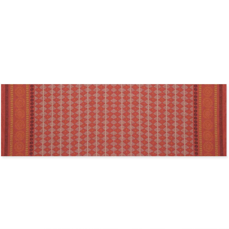 Τραβέρσα Amazing Red Nef-Nef 40Χ150