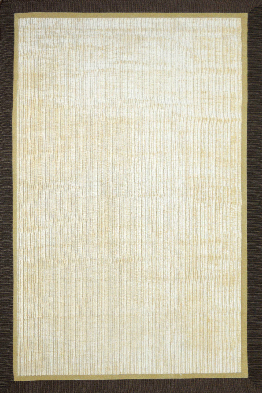 Χαλί Minimal Aslanis 3234 Beige-Brown 160X230