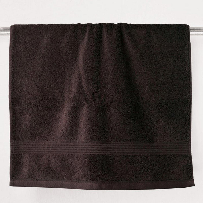 Πετσέτα Aegean Brown Nef-Nef Σώματος 80x160cm