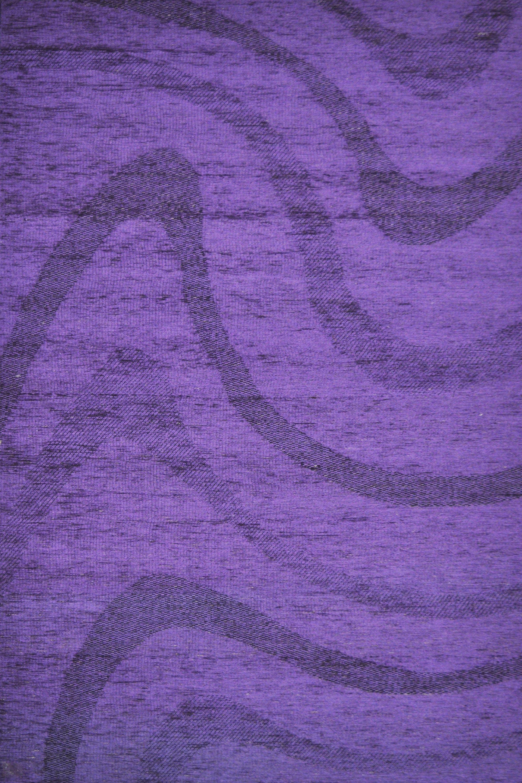Χαλί Sky 4005 Purple 70X150