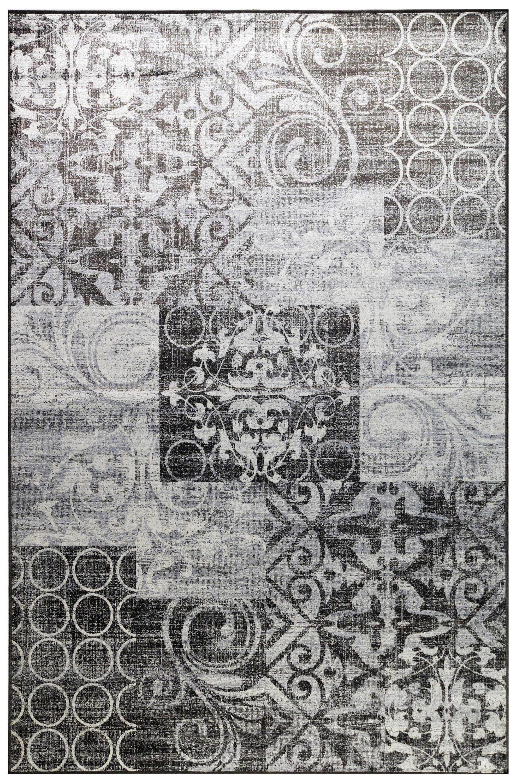 Χαλί Leonardo 9637-232 Beige-Grey 160X230