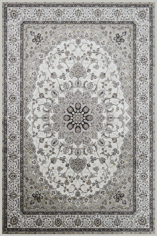 Χαλί Zrabi 3984 Ivory-Grey 70X220