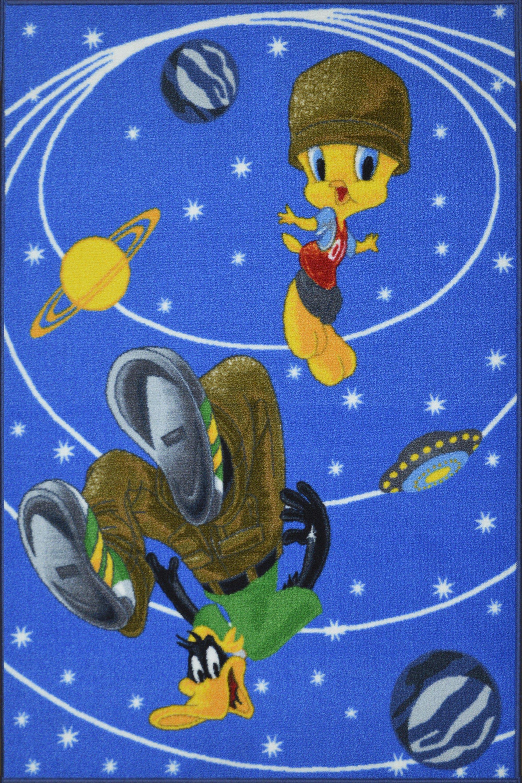 Χαλί Kids Brothers 8909 Blue 100X200