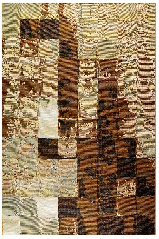 Χαλί Batik 027-104 Brown-Beige 160X230