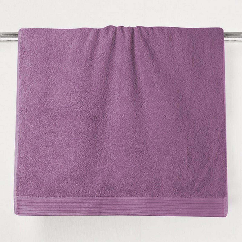 Πετσέτα Venus Light Purple Nef-Nef Σώματος 70x140cm