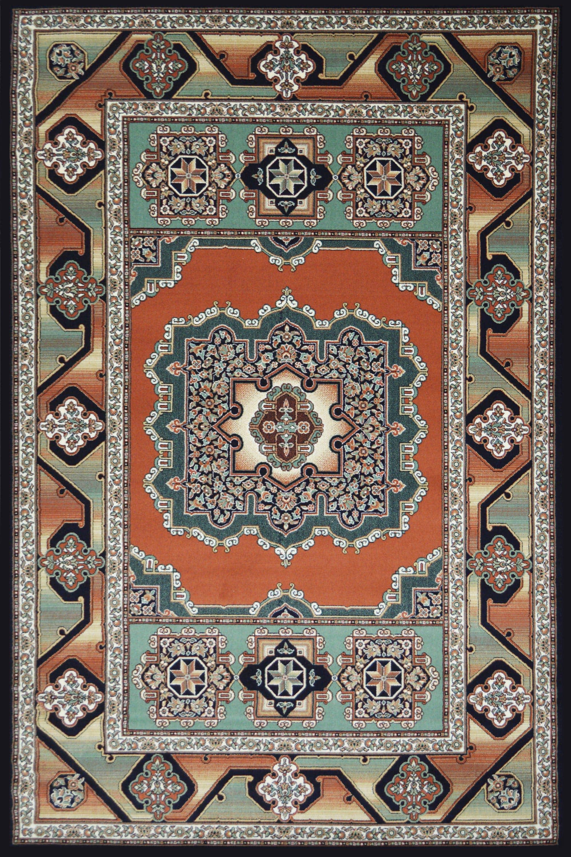 Χαλί Karaman Taba-Veraman Barok 200X300