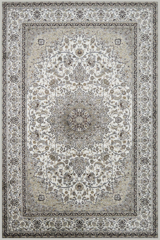 Χαλί Zrabi 3987 Ivory-Grey 160X230