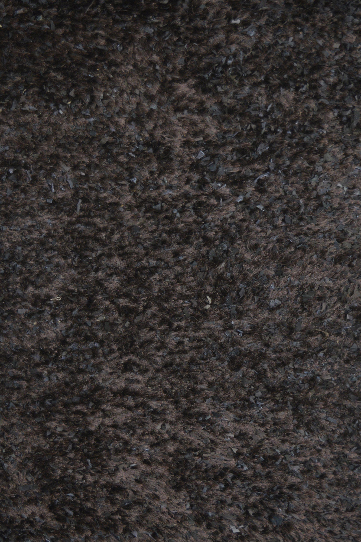 Χαλί Focus Shaggy 7441 Chocolate 160X230