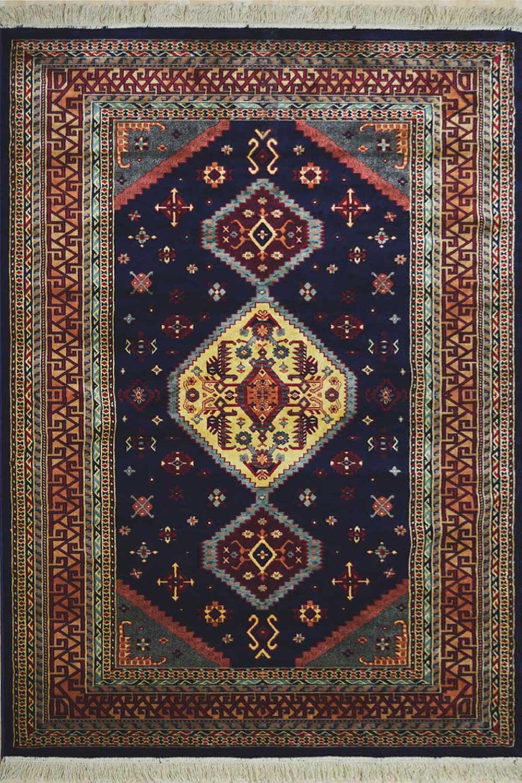 Χαλί Oriental 244/3 160X230