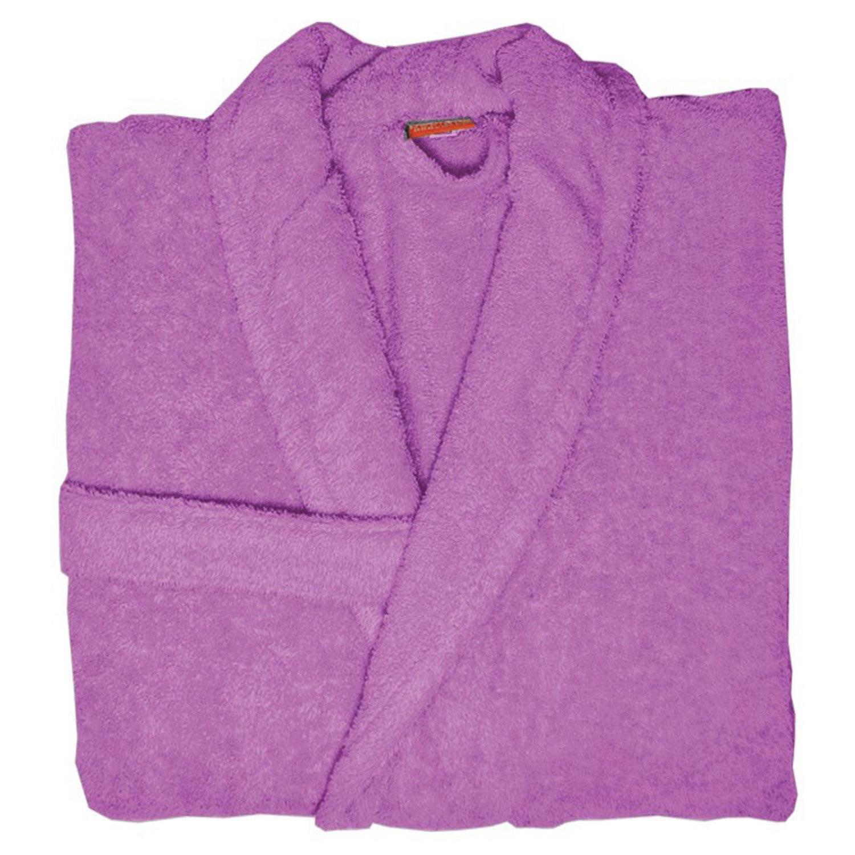 Μπουρνούζι Status L.Purple Nef-Nef Medium M