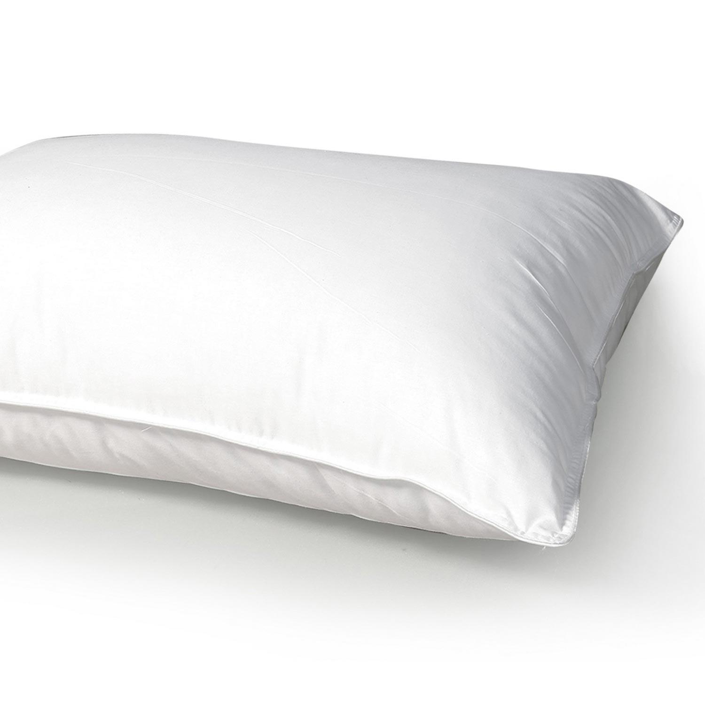 Μαξιλάρι Ύπνου Hollowfiber Μαλακό Nef-Nef 50Χ70