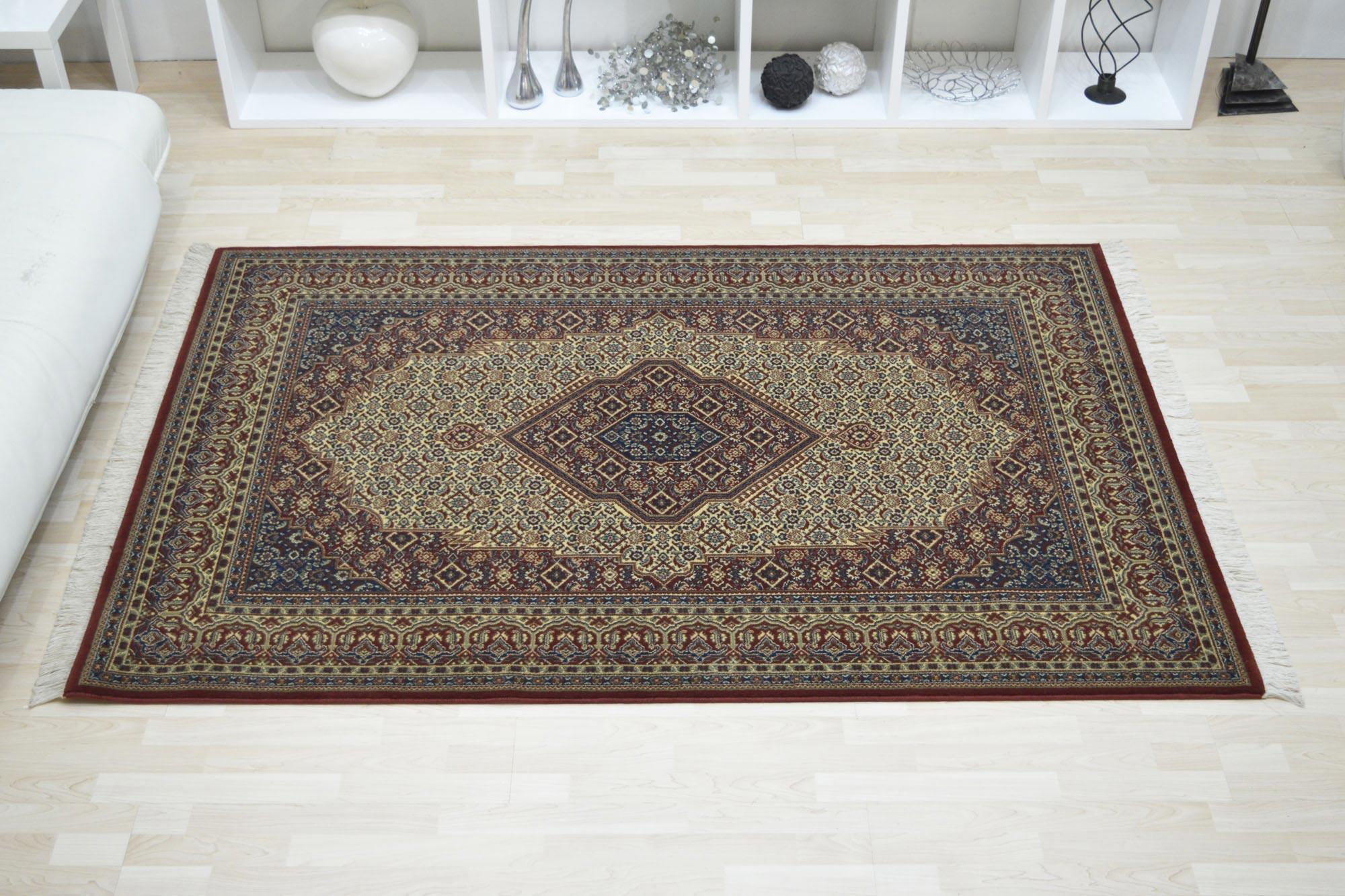 Χαλί Roubayat Shirvan 20-50 Red 160X230