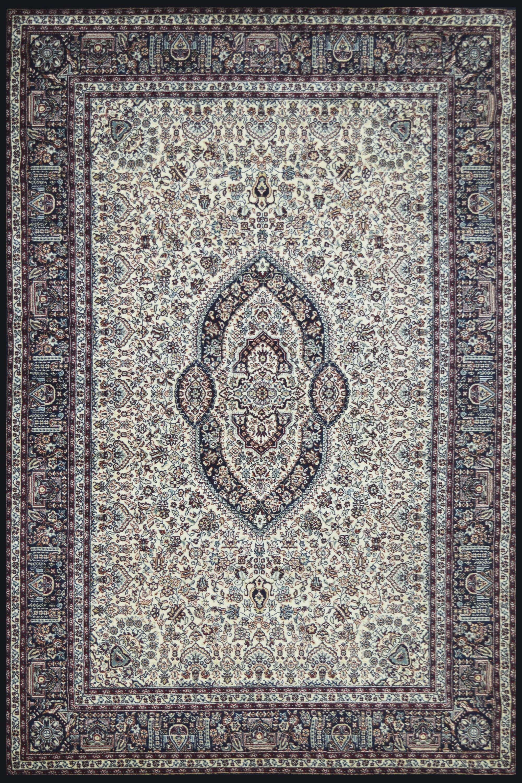 Χαλί Tabriz Beige-D.Blue 175X250 160X230