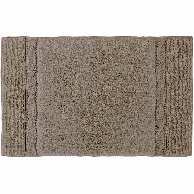 Πατάκι Μπάνιου Sifnos 05545.001 Linen Medium 50x80cm