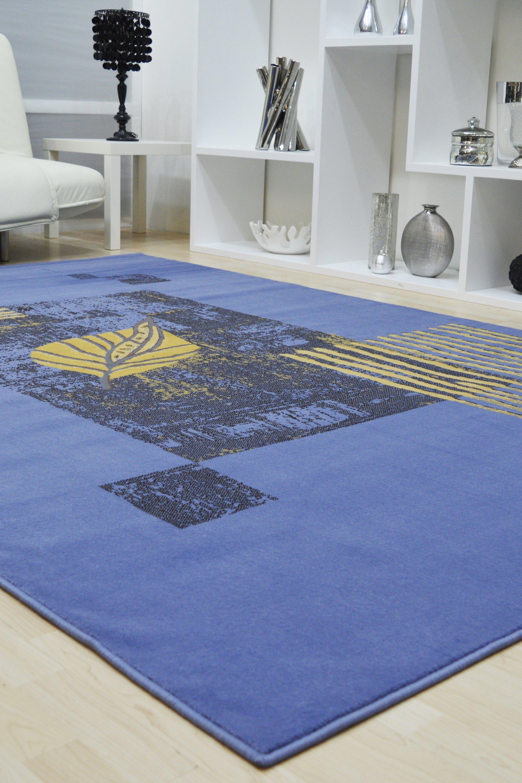 Χαλί Vogue 800/5103 L.Blue 200X300