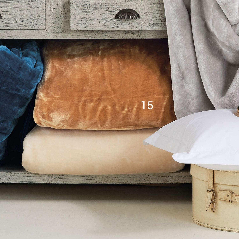 Κουβέρτα Soft 15 Kentia Υπέρδιπλo 220x240cm
