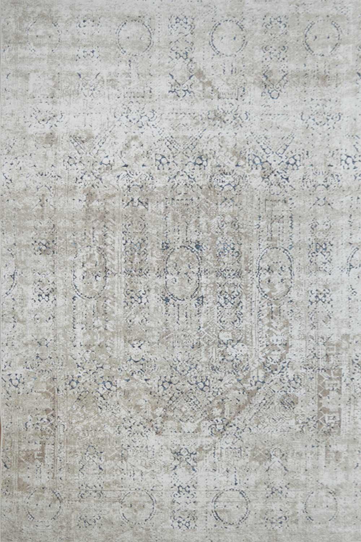 Χαλί Moma 1185 Sand-Grey 160X230