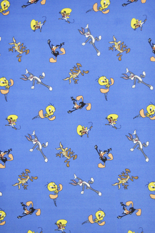 Μοκέτα Παιδική Kids L.T. Blue 132X183 140X200
