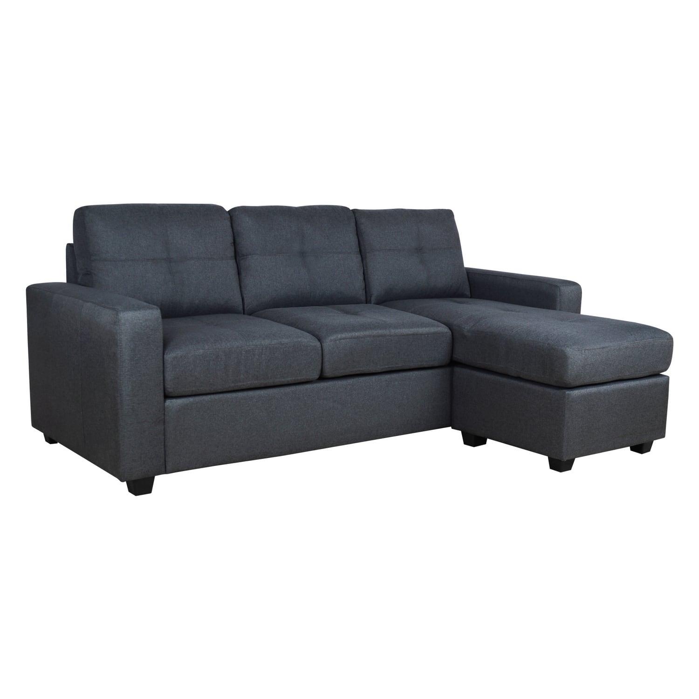 Καναπές Hm3004.02 207×85.5×90 cm