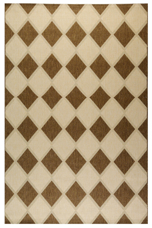 Χαλί Maestro 16408-780 Brown-Beige 140X200
