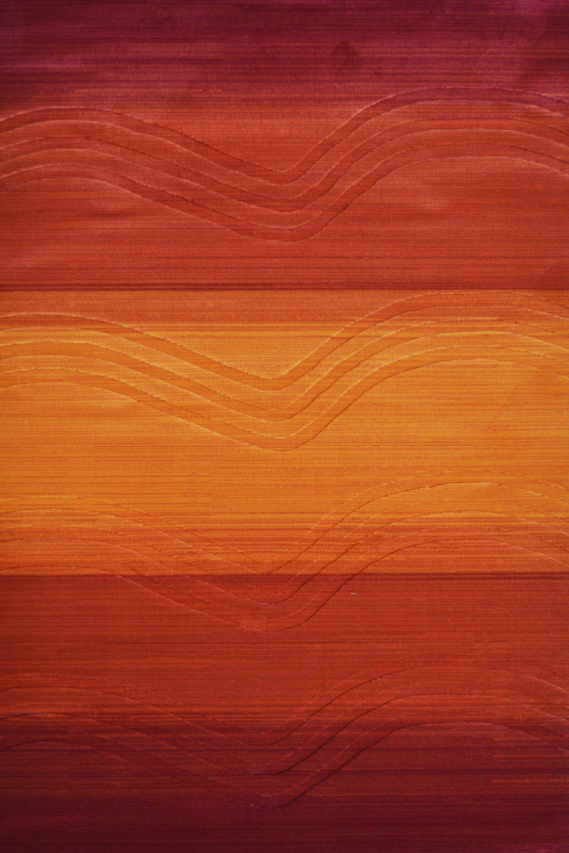 Χαλί Tropical 0592 Red-Terra 160X230