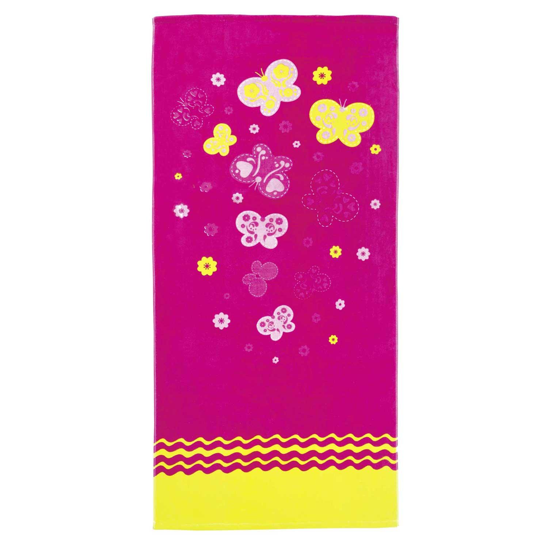 Πετσέτα Παιδική Θαλάσσης Lorelai Nima Θαλάσσης 75x150cm