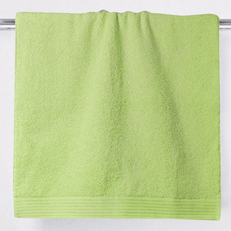 Πετσέτα Venus Lime Green Nef-Nef Προσώπου 50x90cm