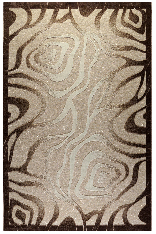 Χαλί Sunset 5777-067 Beige-Brown 140X200