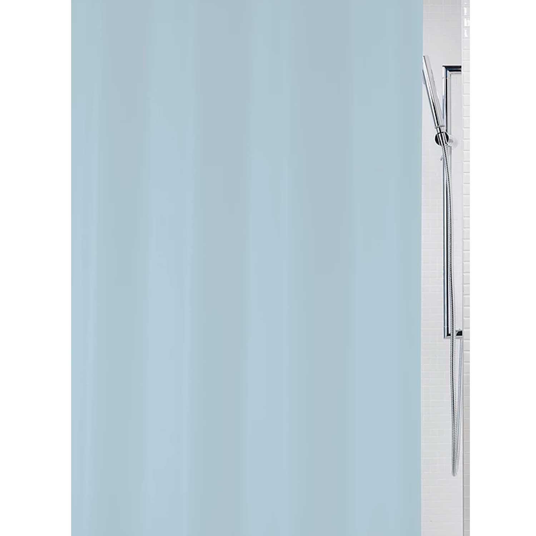 Κουρτίνα Μπάνιου Bio 00838.008 Ciel 180X200 cm Spirella Φάρδος 180cm 180x200cm