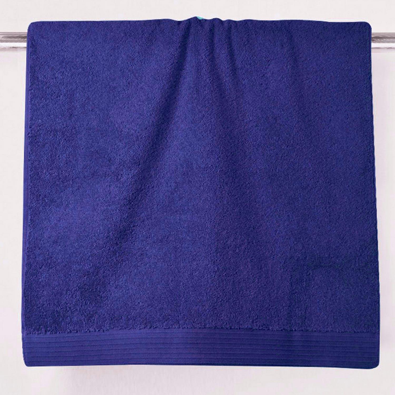 Πετσέτα Venus Royal Blue Nef-Nef Χεριών 30x50cm