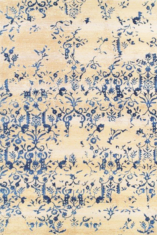 Χαλί Batik 006-103 Brown-Gold 200X250