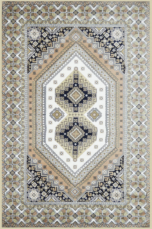 Χαλί Yahali Beige-Somon Barok 200X300