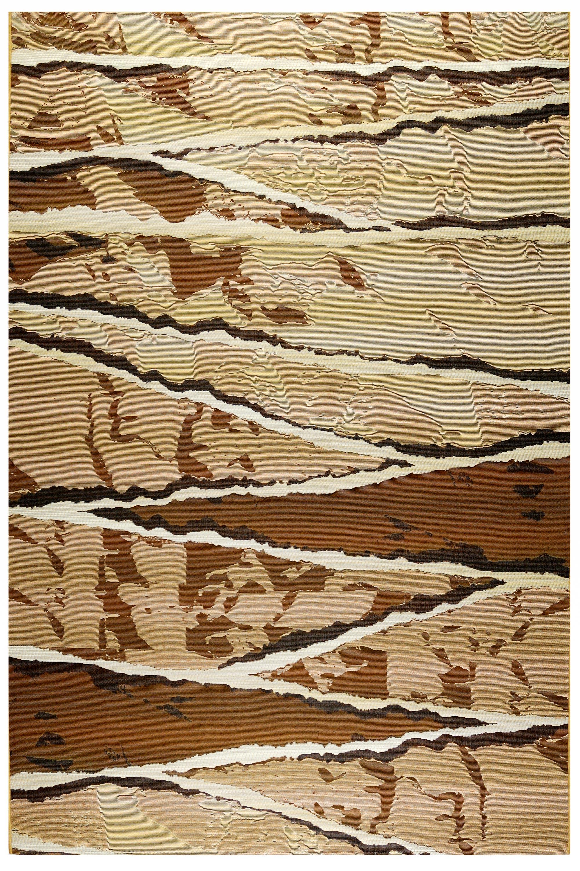 Χαλί Batik 025-104 Brown 160X230