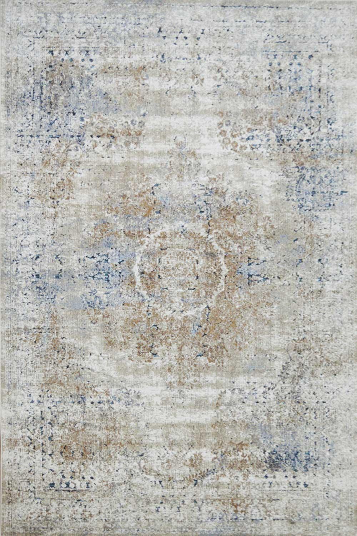 Χαλί Moma 1181 Sand-Grey 160X230