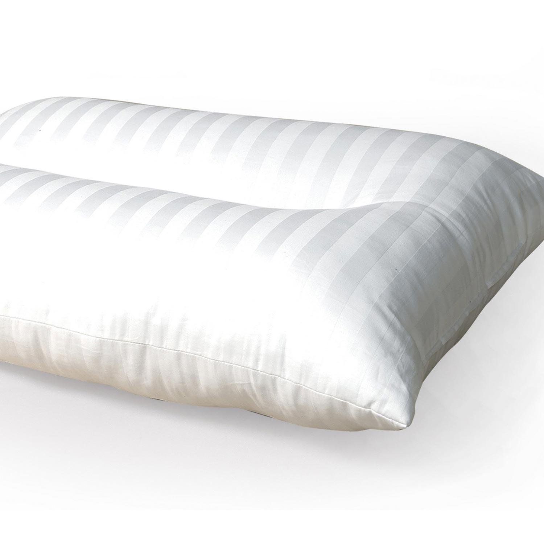 Μαξιλάρι Ύπνου Ballfiber Σκληρό Nef-Nef 50Χ70