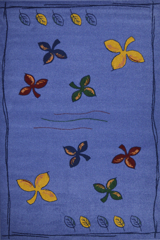 Χαλί Soho 327 L.Blue 200X300