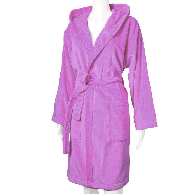 Μπουρνούζι Style L.Purple Nef-Nef Small S