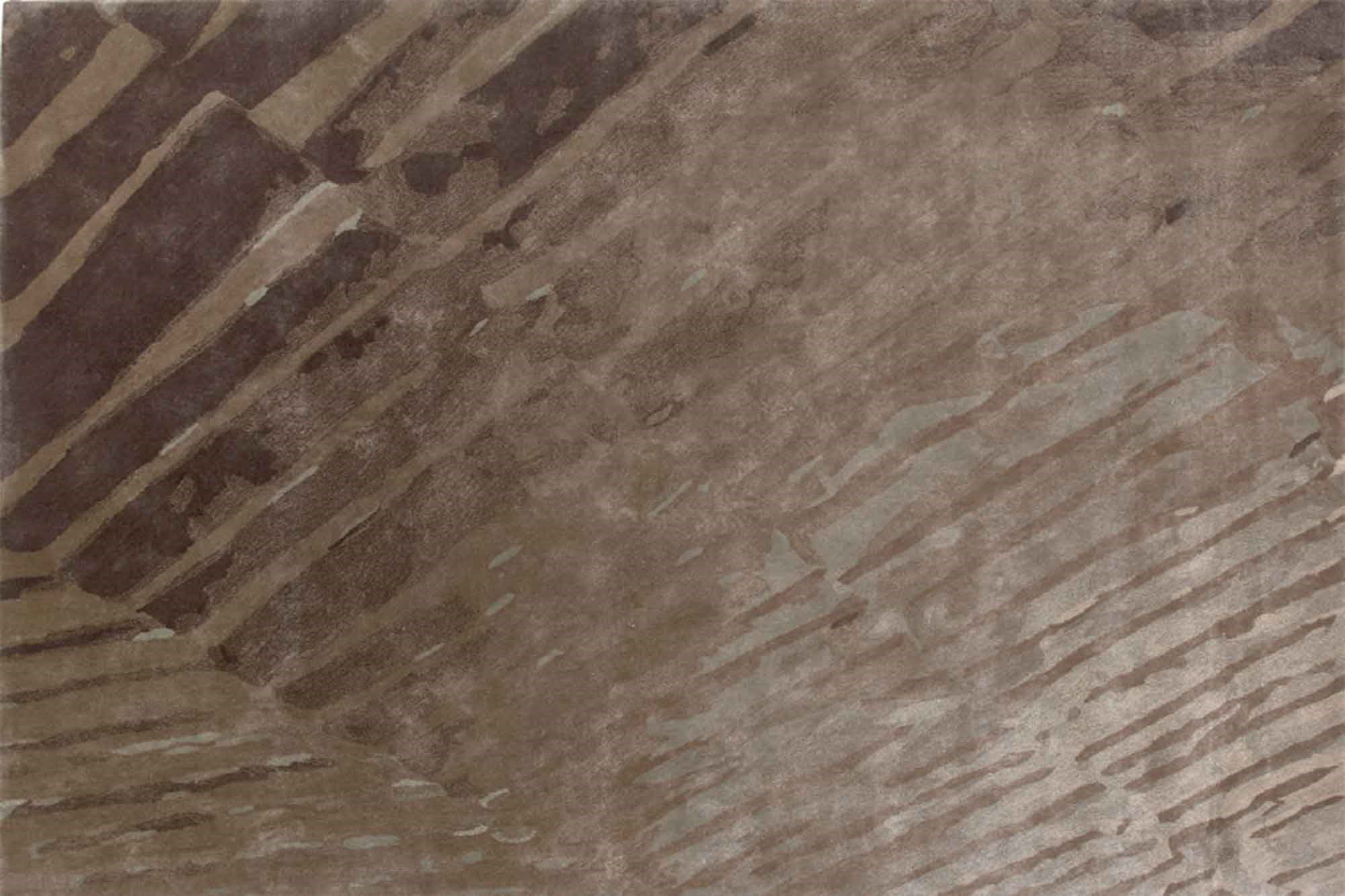 Χαλί Mistic Brown-Beige Carpet Couture 160X230