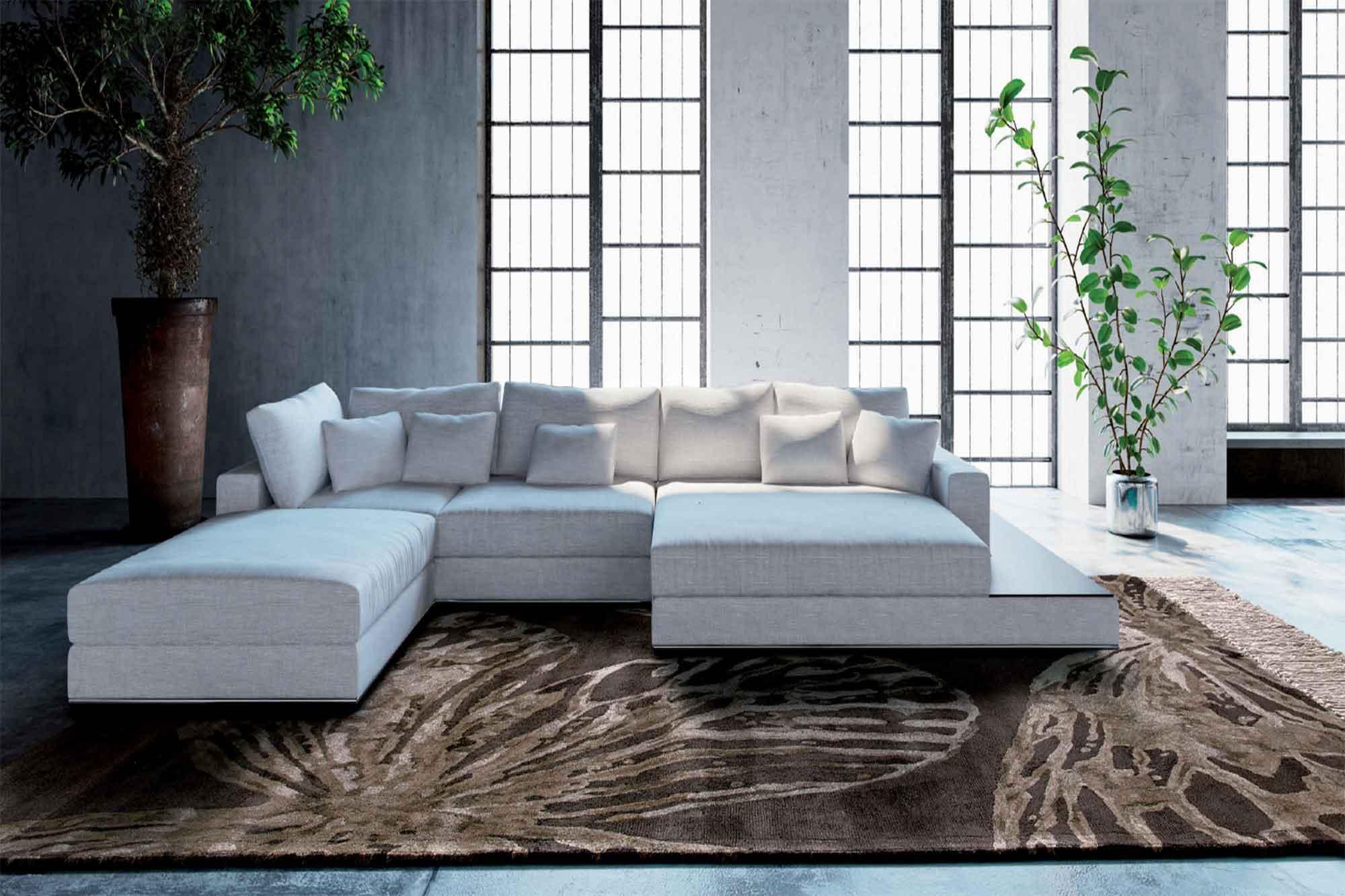 Χαλί Vanessa Choco Carpet Couture 160X230
