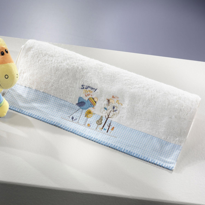 Παιδικές Πετσέτες Σετ Gomo Νίμα Σετ Πετσέτες 50x90cm