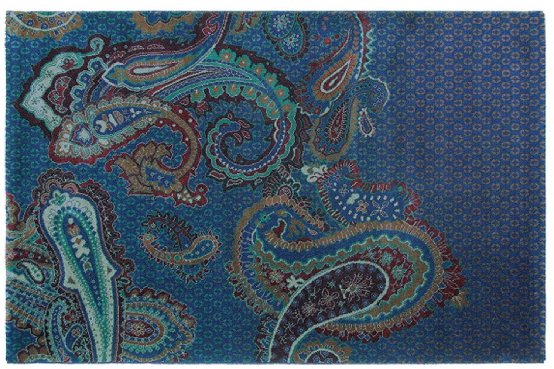 Χαλί Paisgeo Blue 58608 Ted Baker 200X300