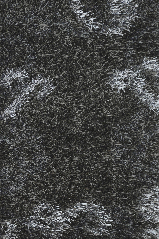 Χαλί Berlin Shaggy 8135 Venge-Grey 100X200