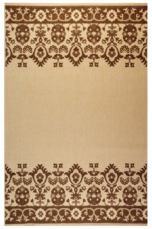 Χαλί Maestro 16411-780 Beige-Brown 160X230