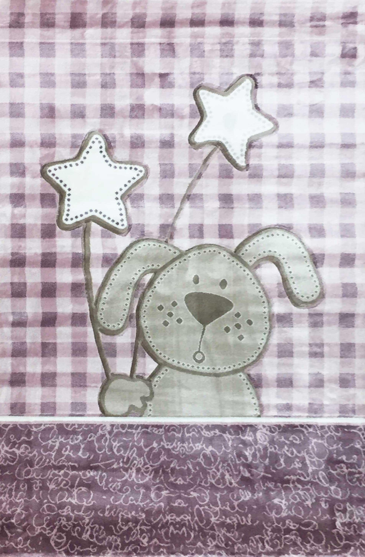 Χαλί Παιδικό Sky 6575A Lila Royal Carpet 160X230