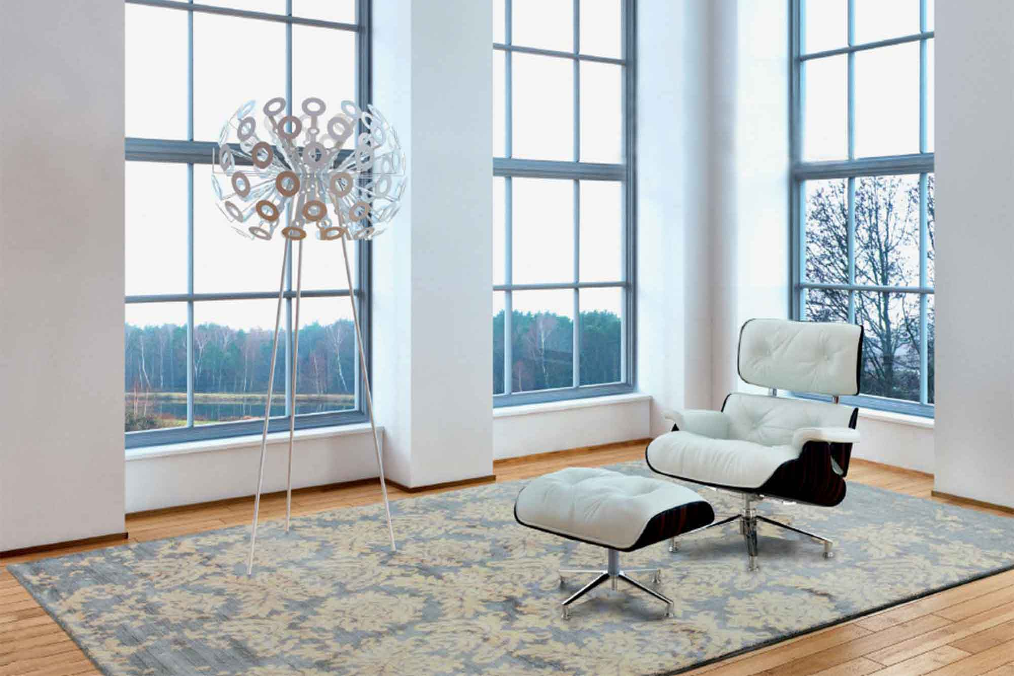Χαλί Blake Beige Carpet Couture 250X300