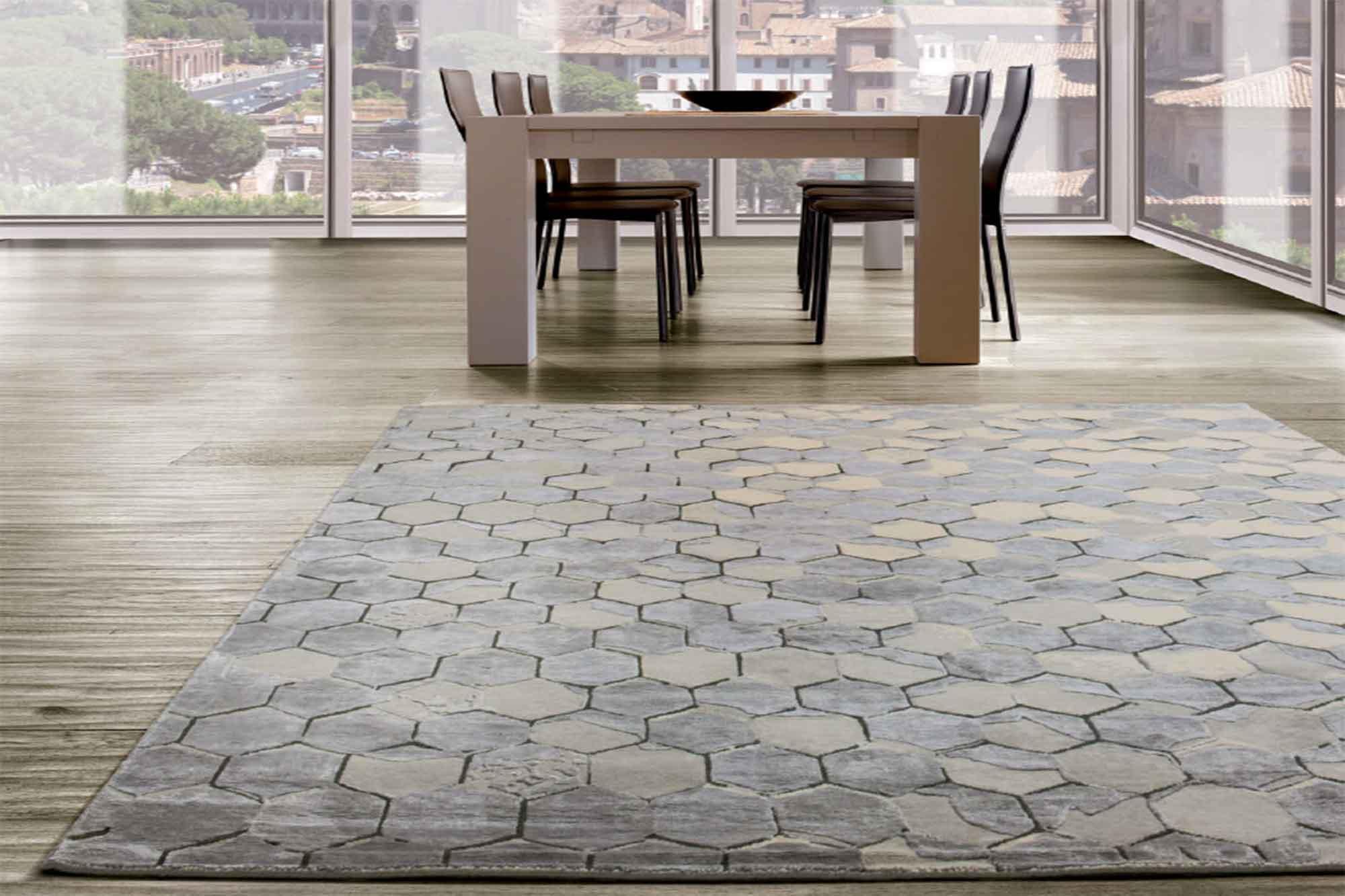 Χαλί Paillettes Carpet Couture 200X300