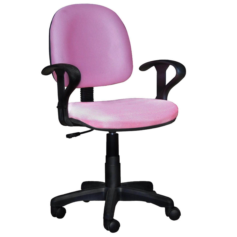 Καρέκλα Γραφείου BF433 Pink EO225.2M 59xX58X81/99 cm