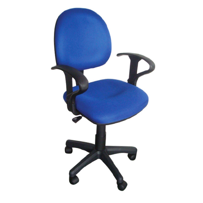 Καρέκλα Γραφείου BF433 Blue EO225.3M 59xX58X81/99 cm